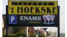 café 't Hoekske